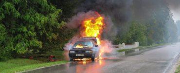 assicurazioe furto e incendio auto