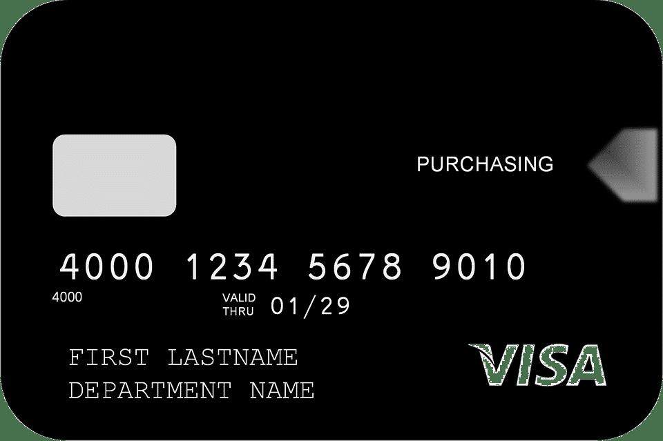 Carte prepagate black