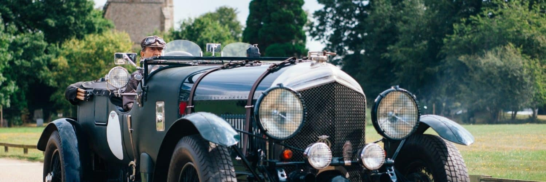 assicurazione auto d'epoca