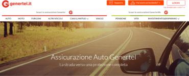assicurazione auto genertel