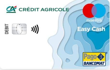 Easy Cash Credit Agrcole