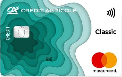 Nexi Classic Credit Agricole