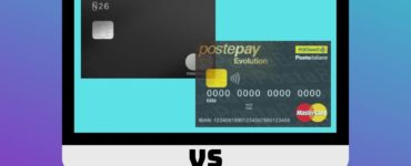 n26 vs postepay evolution