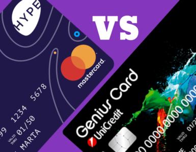 Hype o Genius Card