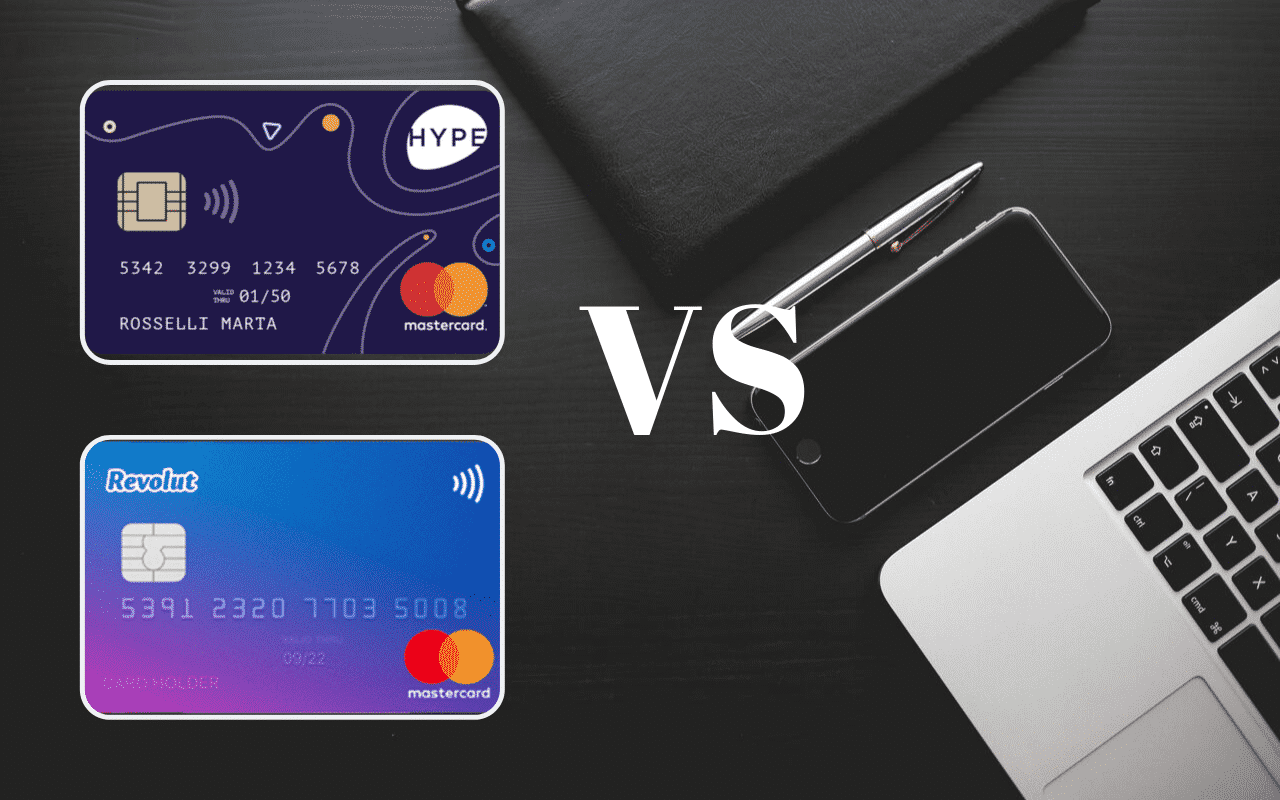 hype vs revolut