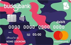 conto buddy bank