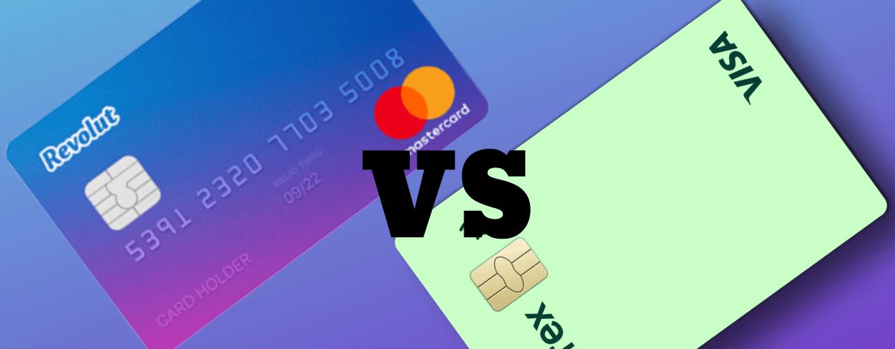 revolut vs wirex