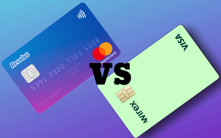 revolut vs wirex
