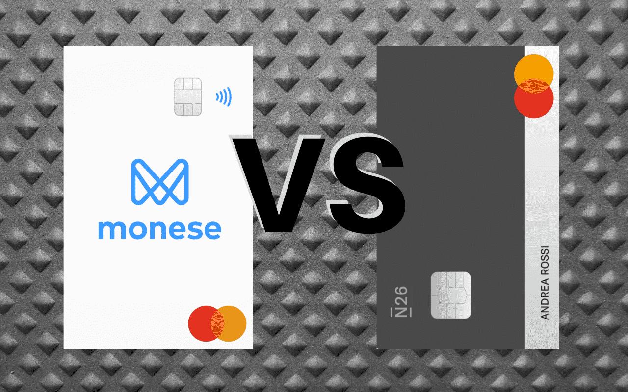 monese vs n26