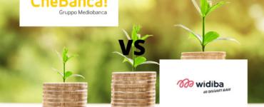 chebanca vs widiba
