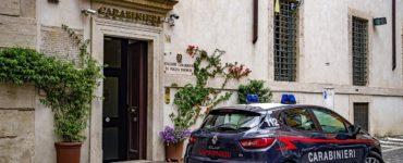 cessione del quinto carabinieri