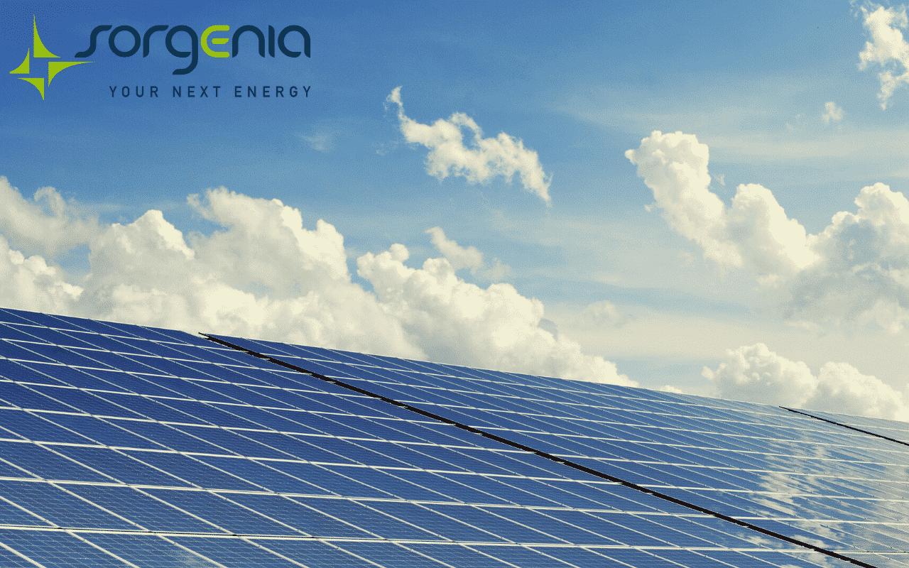 sorgenia fotovoltaico