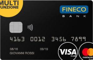 fineco credit