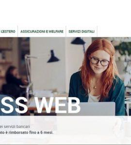 credem business web
