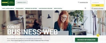 credem business web