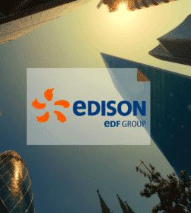 edison business