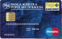 Carta Debito