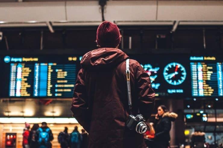 Conto Corrente Per Viaggiatori