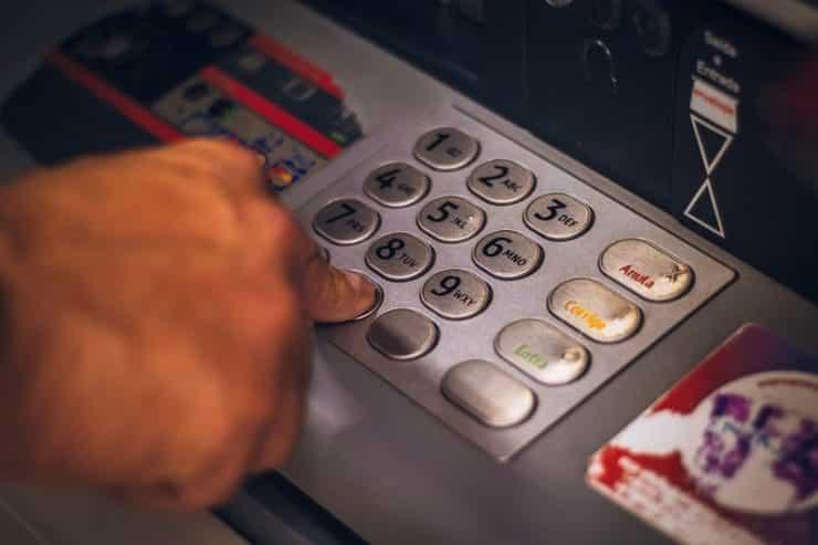 Conto corrente bancario