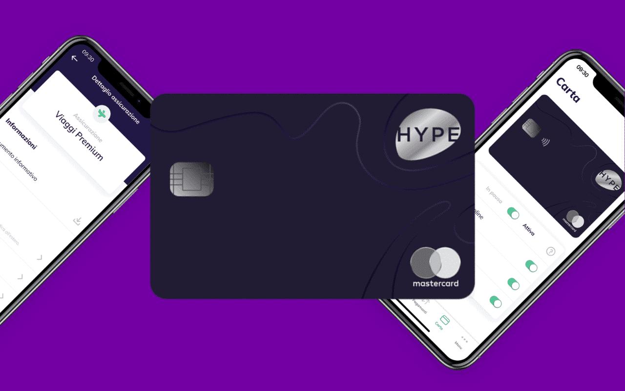 hype premium