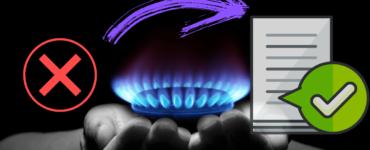 subentro gas