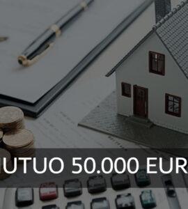 Mutuo da 50.000 Euro: meglio tasso fisso o variabile?