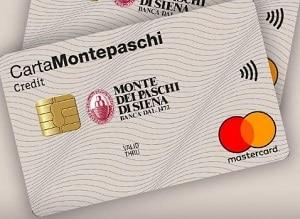 MPS Mio carta di credito