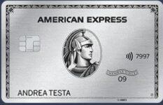 American Express Platino