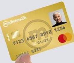 Carta di credito Mediolanum Prestige