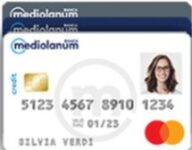 Carta di credito Mediolanum