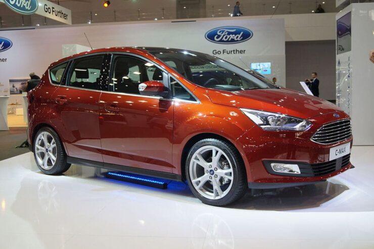 assicurazione ford cmax