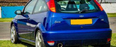 assicurazione ford focus