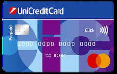 Unicreditcard Click