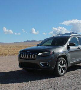 assicurazione jeep cherokee