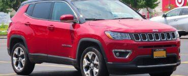 assicurazione jeep compass