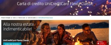 Carta Flexia Classic