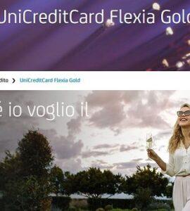 UniCredit Gold