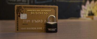 Carta di credito oro