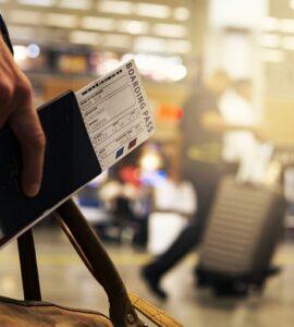 Carte di credito per accumulare miglia