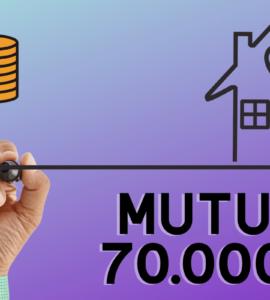 mutuo 70000